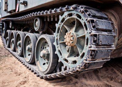 Tanks.lt vairuok šarvuoti